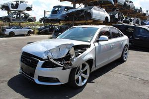2009 Audi A4 for parts only for Sale in Coconut Creek, FL