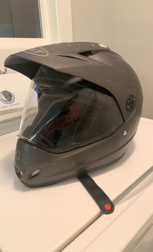 Bilt dirt bike helmet for Sale in Gig Harbor, WA