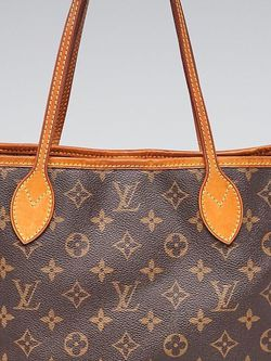 Authentic Louis Vuitton Neverfull Tote Bag PM for Sale in Fairfax,  VA