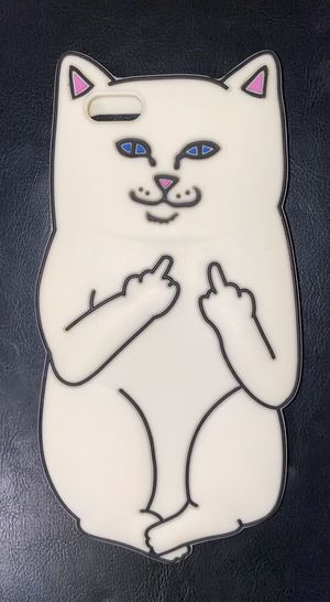iPhone 7 Plus Ripndip case for Sale in Jurupa Valley, CA