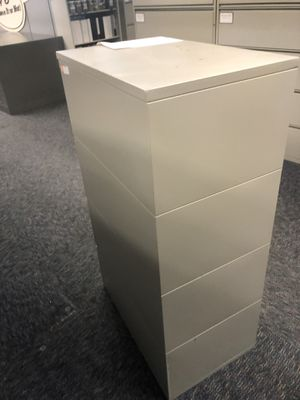 Office file cabinet for Sale in Silver Spring, MD