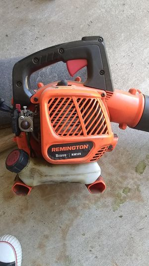 Leaf blower 2 cycle for Sale in Colton, CA