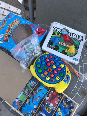 Games and Puzzles for Sale in Norco, CA