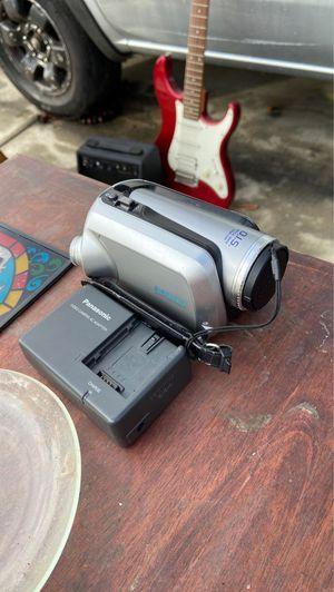 Panasonic camera for Sale in Fullerton, CA