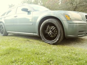 "WTT MY 20"" RIMS AND TIRES for Sale in Everett, WA"