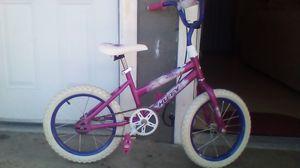 Girl's Huffy 16' bike for Sale in Fresno, CA