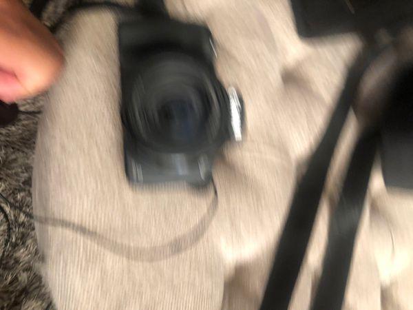 Brand new Canon Power shot SX530 HS