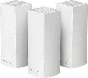 Linksys Velop Mesh WiFi system. 3 nodes. for Sale in Bellevue, WA