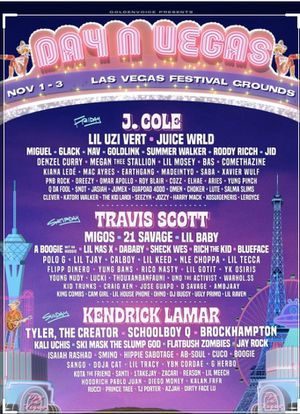 Day n Vegas wristband for Sale in La Puente, CA