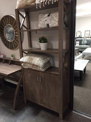 Stella Bookcase, Hazel, SKU # 172183 for Sale in Santa Fe Springs, CA