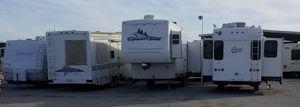 Preowned 5Th Wheels for Sale in Yuma, AZ