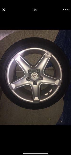 Acura TL rims for Sale in Sebring, FL