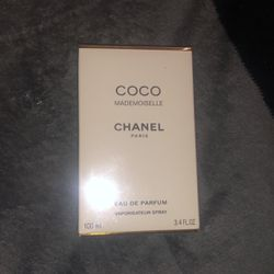 Chanel Paris Perfume for Sale in El Cajon,  CA