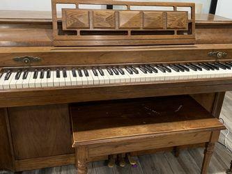 Upright Piano for Sale in San Ramon,  CA