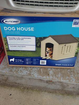 1 Dog House $80 for Sale in Woodbridge, VA