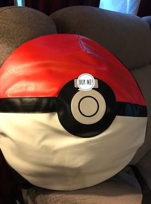 Pokémon Ball Backpack for Sale in Ashburn, VA