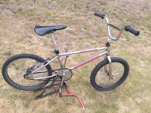 "Bmx mongoose Menace 20"" wheel for Sale in Gig Harbor, WA"