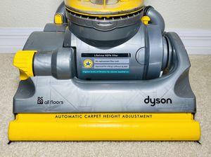 Dyson DC07 All Floors Vacuum for Sale in Santa Clara, CA