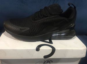 Nike Air Max 270 Mens All Black size 11 for Sale in Baldwin Park, CA