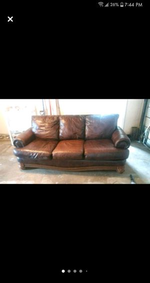 Couch & Loveseat for Sale in New Port Richey East, FL