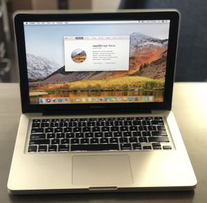 "Refurbished Apple MacBook Pro 13"" for Sale in Davis, CA"