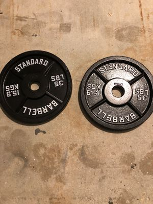 Weights for sell for Sale in Hollywood, FL