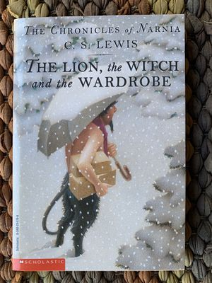 Class Set - The Lion, the Witch and the Wardrobe by C.S. Lewis for Sale in Spring Valley, CA