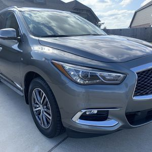 2017 Infiniti QX60 AWD for Sale in Mounds, OK