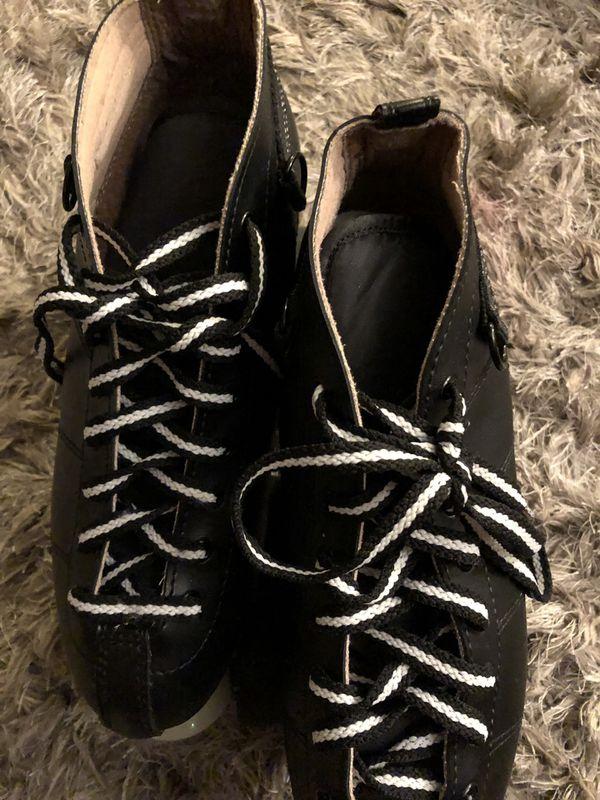 Cobra skates size 8 Great condition