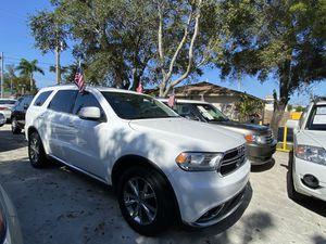 2014 Dodge Durango for Sale in Lake Worth, FL