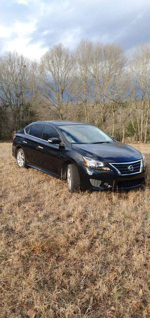 2015 Nissan Sentra Sr for Sale in Inman, SC