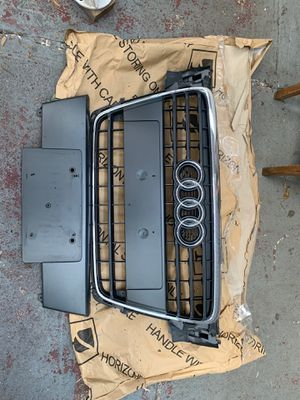 Audi A4 front grill for Sale in Queens, NY