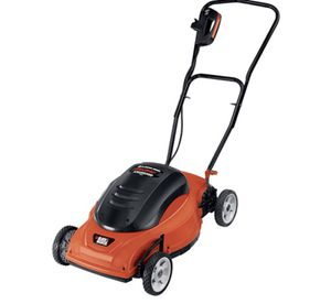 Lawn hog electric lawn mower and mulcher 18 inch for Sale in Oakland, CA