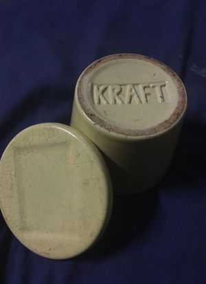 Kraft cheese Jar for Sale in Anaheim, CA