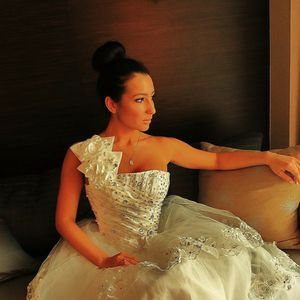Wedding dress Liquidations sale by LauraG brand new for Sale in Las Vegas, NV