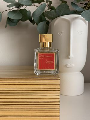 Baccarat Rouge 540 perfume for Sale in Bellevue, WA