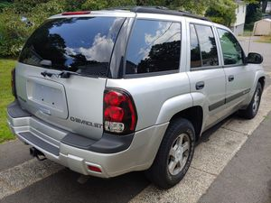 2004 Chevy TrailBlazer MUST SEE & DRIVE for Sale in Waterbury, CT