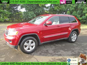 2011 Jeep Grand Cherokee for Sale in Fairless Hills, PA