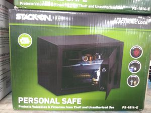 Safe Electronic for Sale in Roanoke, VA
