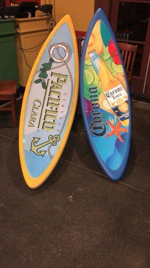 Surfboard *Corona & Pacifico* for Sale in Richmond, CA
