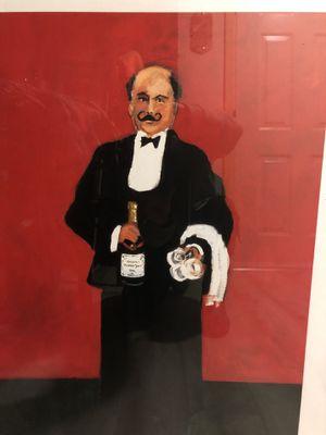 A votre Sante! Guy Buffet for Sale in Lynnwood, WA