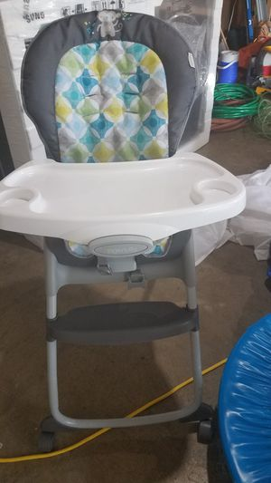 Ingenuity high chair 3 in 1 for Sale in Battle Ground, WA