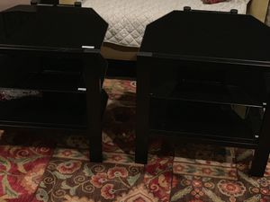 Stereo/Tv stands for Sale in Elk Grove Village, IL