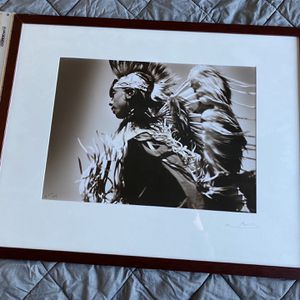 Native American Photography for Sale in Portland, OR