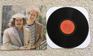 "Simon & Garfunkel ""Simon and Garfunkel's Greatest Hits"" vinyl lp 1972 Columbia Records Original Pressing not a reissue very nice copy Rock for Sale in Laguna Niguel, CA"