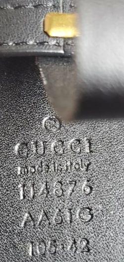 Gucci Belt for Sale in Springdale,  MD