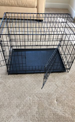 Dog crate,kennel, cage (medium/large) for Sale in Clarksburg, MD