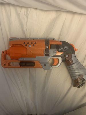 Zombie Strike Nerf Gun for Sale in Jupiter, FL