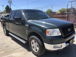 2004 Ford F-150 pick up truck for Sale in Hayward, CA