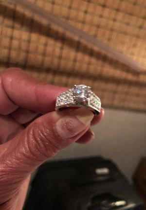 Sterling elegant engagement for Sale in Gilroy, CA